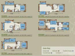100 open range fifth wheel floor plans for sale used 2014