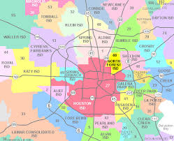 houston map districts forest isd to fight district closure houston media