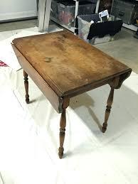 Drop Leaf Coffee Table Drop Leaf Coffee Table Cfee Hinges Vintage Ercol Ebay