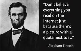 Abraham Lincoln Meme - image 533460 abraham lincoln know your meme