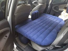 top 10 best inflatable car bed in 2017