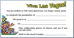 Las Vegas Theme Party Decorations - casino theme party invitation wording home party theme ideas
