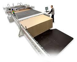 Commercial Fabric Cutting Table Cnc Cutters U0026 Cnc Cutting Systems Esko