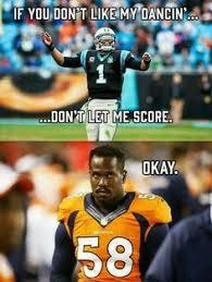 Broncos Defense Meme - super bowl denver broncos siegen gegen carolina panthers denver