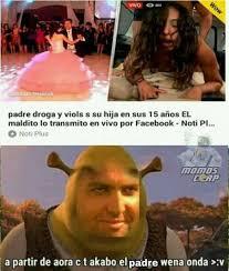Meme Droga - dopl3r com memes dob禳n netwock padre droga y viols s su hija
