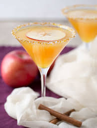 apple martini mix spiced caramel apple martini the 5 o u0027clock chef