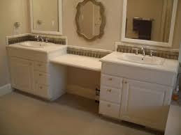 black vanity bathroom ideas ideas for bathroom vanities and cabinets beige chaise lounge sofa