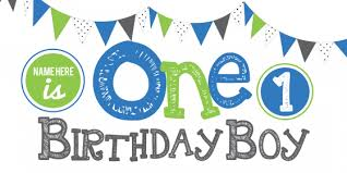 1st birthday birthday party ideas themes more signs