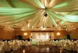 Tulle Wedding Decorations Wedding In Church Tulle Wedding Decorations
