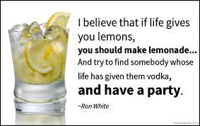 when the life gives you lemons make lemonade google pretraga