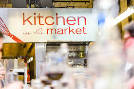 The Kitchen Collection Llc Kitchen In The Market Cooking Classes Catering Commercial