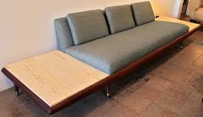 Mid Century Modern Furniture Virginia by American Leather Parker Sofa Modern Sofa Design Pinterest
