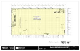 mile one centre floor plan euclid fulfillment center project possibly amazon on dead mall