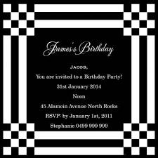 17 best senior birthday invitations images on pinterest unique