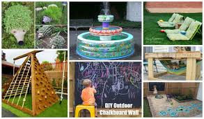 best diy backyard projects ideas and designs for photo on