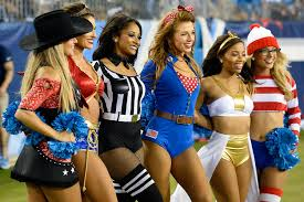 knicks city dancer halloween costume indianapolis colts