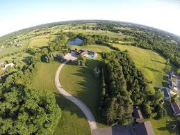 ohio waterfront property in indian lake bellefontaine marysville