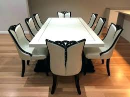 Square Dining Table 8 Chairs 8 Person Square Dining Table Large Size Of Table With Bench And
