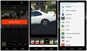 3 best photo editing apps for android