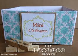 blissful roots diy storage boxes