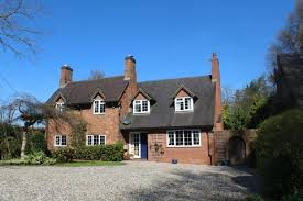 4 Bedroom Farmhouses And Country Villas For Sale Houses For Sale In Telford And Wrekin Property Onthemarket