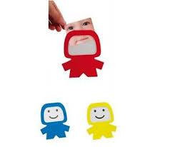 cornice per bambini stock 50 pz cornice portafoto in cartone laminato per bambini