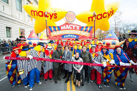 5 facts about the macy s thanksgiving day parade williamson source
