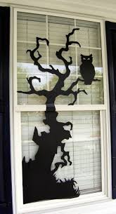 17 best silhouettes images on pinterest halloween ideas happy
