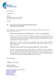 closing statement cover letters aerc co