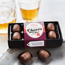 best s day chocolate cheers to you craft chocolates by gift library