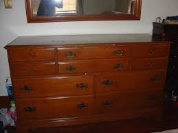 used ethan allen bedroom furniture i have an ethan allen by boumritter made in vermont solid maple
