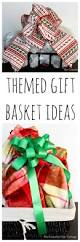themed gift basket ideas and 100 gift card giveaway the
