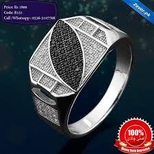 rings for men in pakistan 925 sterling silver arabic style men ring buy italian rings in
