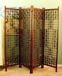 Mid Century Room Divider Room Dividers Room Divider Vintage Beautiful Rare Geometric