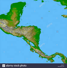 Mexico Map 1821 by Yucatan Map Stock Photos U0026 Yucatan Map Stock Images Alamy