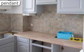 plan de travail cuisine hetre plan de travail cuisine hetre 2 r233nover sa cuisine le du