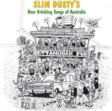 slim dusty u2013 a pub with no beer lyrics genius lyrics