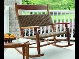 Wooden Rocking Chairs Wooden Rocking Chairs Designs YouTube - Wooden rocking chair designs