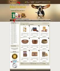 20 best animal u0026 pet theme professional ebay store u0026 auction