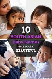 Names That Mean Comfort 10 South Asian Baby Names That Sound Beautiful