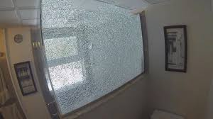Shattering Shower Doors Protect Yourself From Shattering Shower Doors Abc News