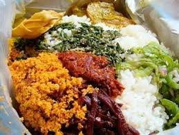 most cuisines deemed as one of south s most complex cuisines the local