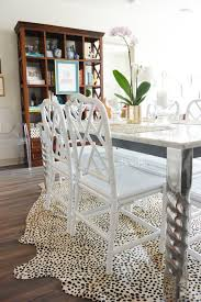 Chippendale Dining Room Chairs Life With A Dash Of Whimsy Chinese Chippendale Chairs Diy Update