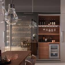 Arclinea Kitchen by Vina Epicure Drinks Cabinets From Arclinea Architonic