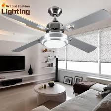 large modern ceiling fans super quiet ceiling fan lights large 52 inches modern ceiling fan