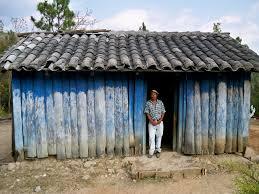 small house in spanish una casa pequeña en el salvador mi propio auto pinterest