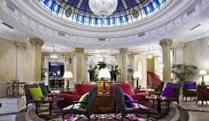 hotel interior decorators hotel interior designs