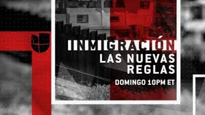 Immigration Special Immigration The New Rules