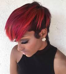 hair cuts with red colour 2015 40 best edgy haircuts ideas to upgrade your usual styles