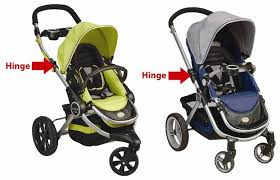 jeep liberty stroller canada recall alert kolcraft stroller recalled due to reports of